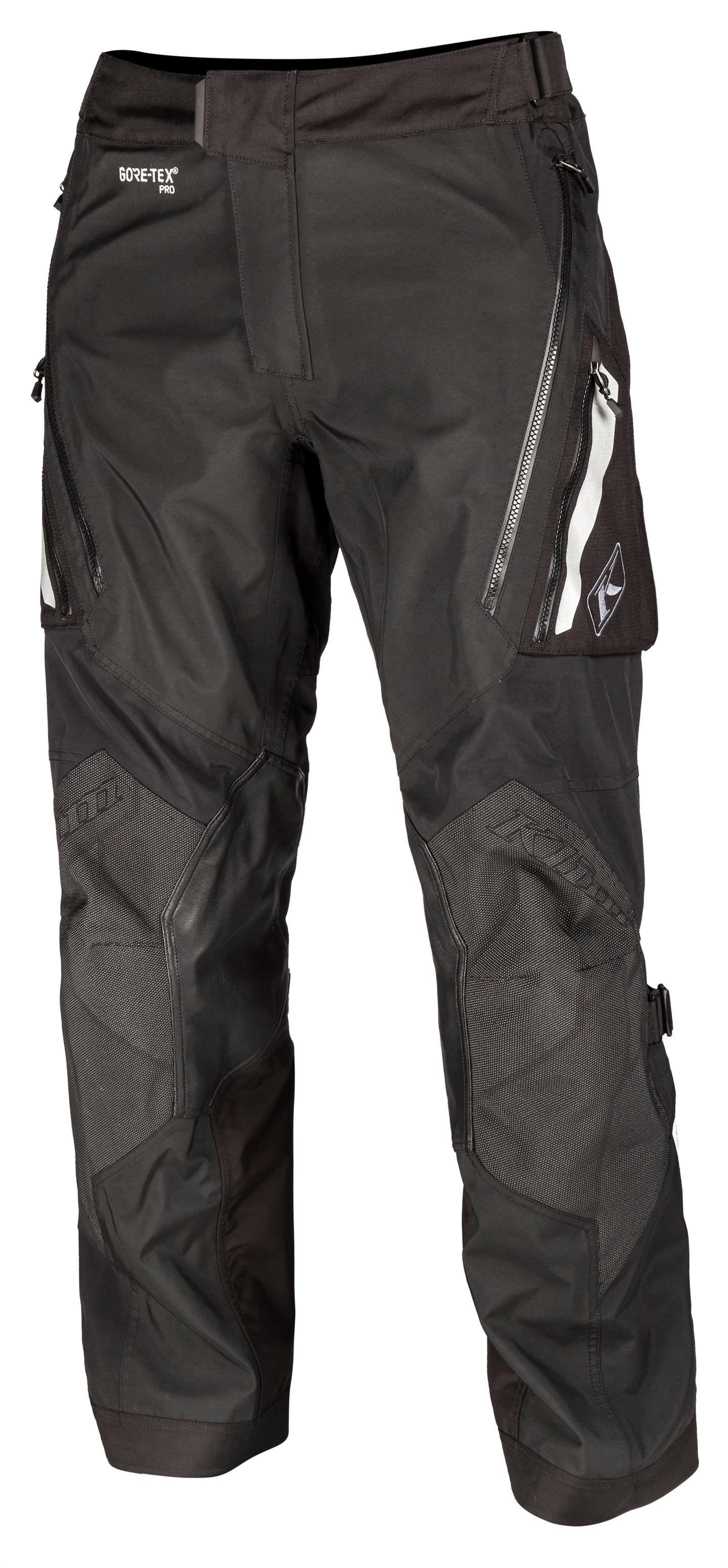 Klim Badlands Pro Bukse Sort Premium design og material